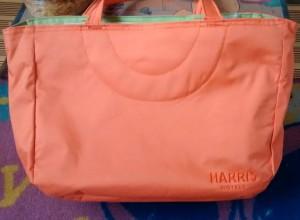 HArris bag